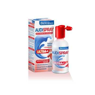 Audispray - Auricular Spray
