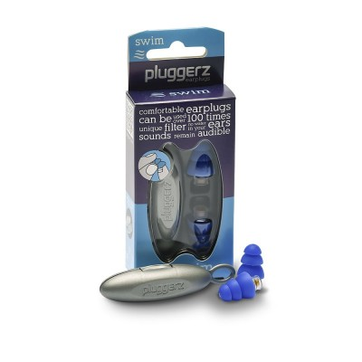 Pluggerz protection auditive piscine adulte